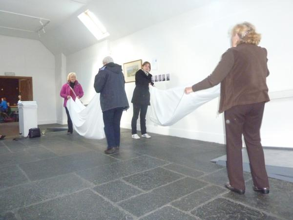 FOLD (2012) Participants Folding