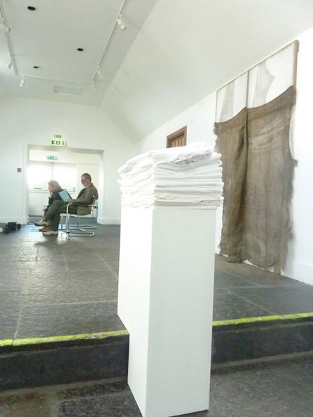FOLD (2012) Installation